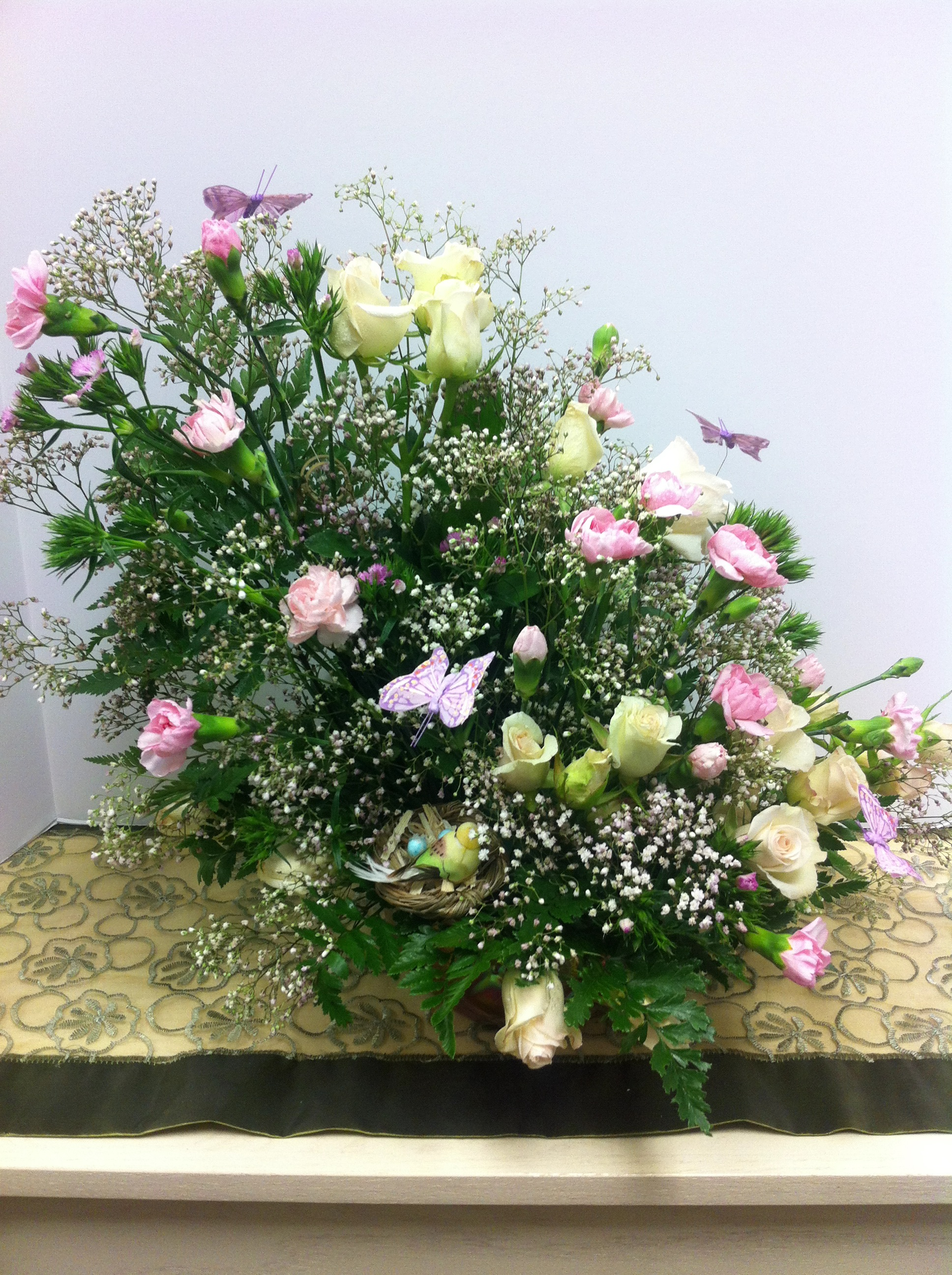 Good Night Baby Flowers Images Flowers Healthy