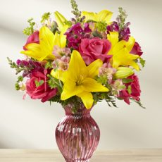 ftd Happy Spring Bouquet lg
