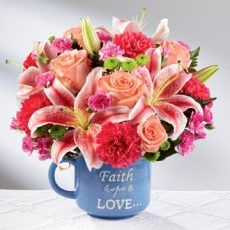 ftd be blessed bouquet xl