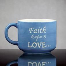 ftd be blessed vase