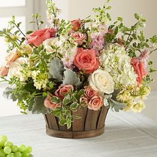 ftd bountiful bouquet md