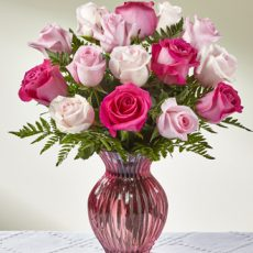 ftd happy spring mixed rose bouquet md