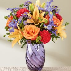 ftd make today shine bouquet lg