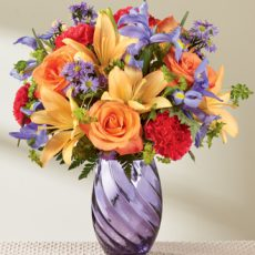 ftd make today shine bouquet xl