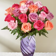 ftd make today shine rose bouquet lg