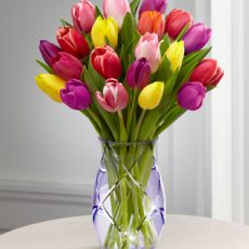 ftd spring tulips bouquet md