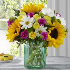 ftd sunlit meadow bouquet md