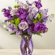 ftd sweet devotion bouquet xl